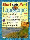 Landscapes (Start With Art) Pb (Start with Art (Heinemann Paperback))