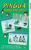 Pingu: 4 - Pingu The Chef [VHS]