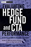 Evaluating hedge fund and CTA performance:data envelopment analysis approach