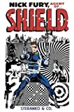 Nick Fury, Agent of S.H.I.E.L.D. (0785107479) by Steranko, Jim