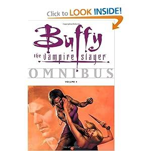 Downloads Buffy the Vampire Slayer Omnibus, Volume 4 (v. 4) ebook