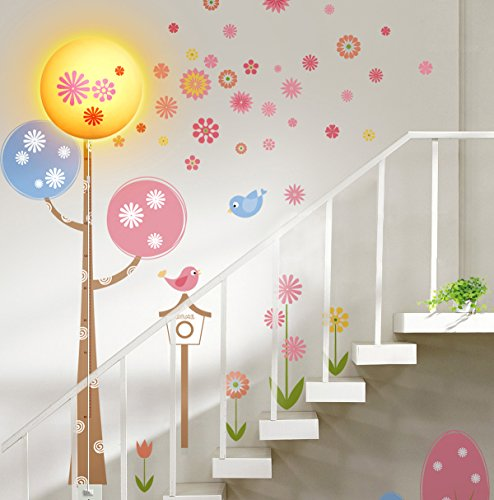 Childrens Wall Lamps front-1067996