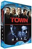 echange, troc The Town + Heat [Blu-ray]