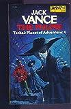 echange, troc Jack Vance - The Pnume (Planet of Adventure Vol. 4)
