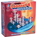 Connect 4 Advanced