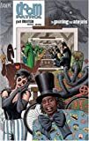 img - for Doom Patrol, Book 2: The Painting That Ate Paris book / textbook / text book