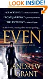 Even (A David Trevellyan Thriller Book 1)