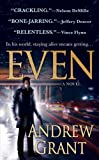 img - for Even (A David Trevellyan Thriller) book / textbook / text book