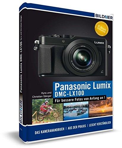 Panasonic Lumix DMC-LX 100 - Für bessere Fotos von Anfang an! (Panasonic Lumix Lx 100 compare prices)