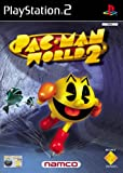 Pacman World 2 Used (PS2)