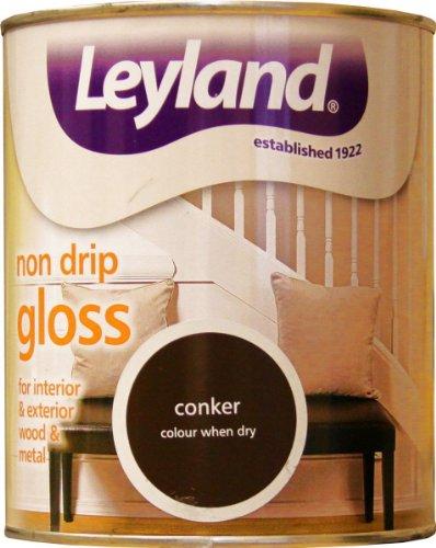 leyland-oil-based-paint-non-drip-gloss-conker-750ml