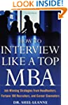 How to Interview Like a Top MBA: Job-...