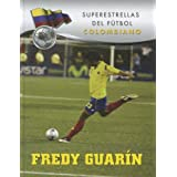 Fredy Guarin (Superestrellas del Futbol: Colombiano)