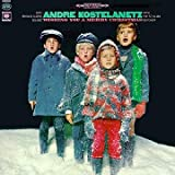 Andre Kostelanetz: Wishing You A Merry Christmas [Vinyl LP] [Stereo]
