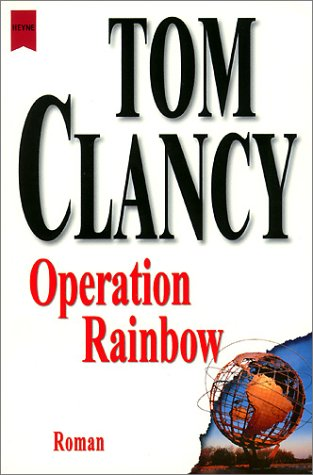 Tom Clancy – Operation Rainbow