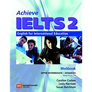 achieve ielts 2 workbook