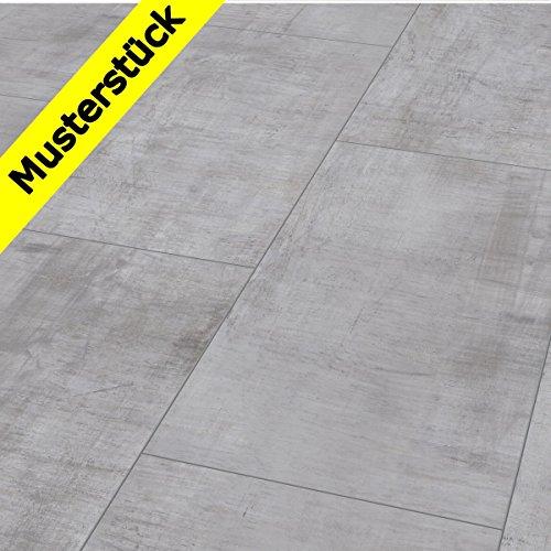 musterstuck-kronotex-laminatboden-serie-mega-8-mm-stark-fliesenoptik-laminat-mit-v-fuge-mit-umlaufen
