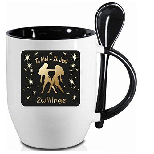 tazza-segno-zodiacale-gemelli-nero-cucchiaio-tazza-con-cucchiaio-in-ceramica-tazza-regalo-di-qualita