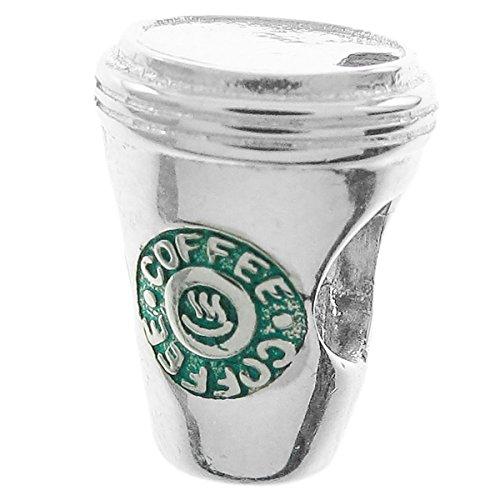 925-sterling-silver-hot-coffee-drink-green-enamel-bead-for-european-charm-bracelets