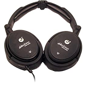 Amazon - Able Planet NC200 Clear Harmony Headphones - $48.99
