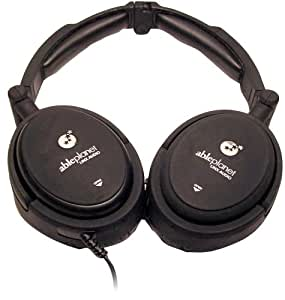 Able Planet NC200 Foldable Noise Canceling Headphone (Discontinued by Manufacturer)