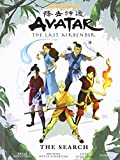 Avatar: The Last Airbender, The Search