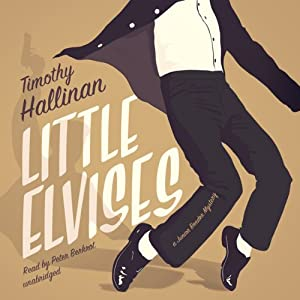 Little Elvises: A Junior Bender Novel, Book 2 | [Timothy Hallinan]