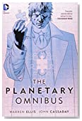 The Planetary Omnibus