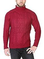 Von Furstenberg Jersey (Rojo)
