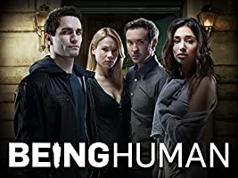 BEING HUMAN US Staffel 3