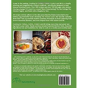 Healing Foods: Cooking fo Livre en Ligne - Telecharger Ebook