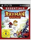Rayman Origins [Essentials]