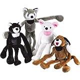 Squeak Buddies – Dog Toys