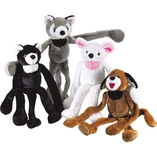 Squeak Buddies – Dog Toys