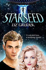 Starseed by Liz Gruder ebook deal