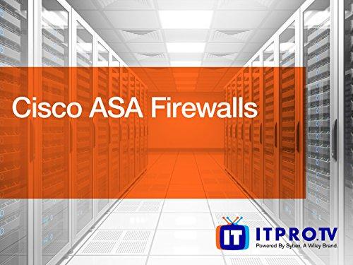 Cisco ASA Firewalls - Season 1