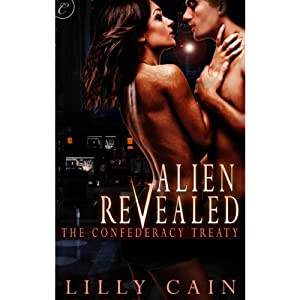 Alien Revealed | [Lilly Cain]