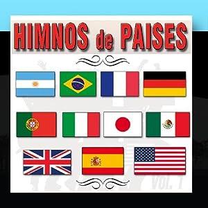 The Royal Anthem Band - Himnos De Paises - National Anthem - Amazon