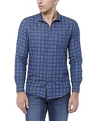 BanditBlue Big ChecksSlim fitShirts