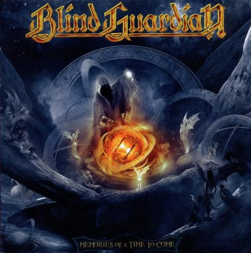 Memories of a Time to Come: Best of Blind Guardian