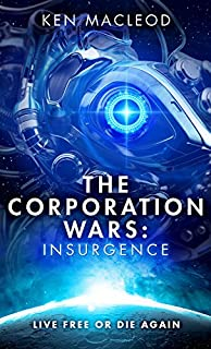 Book Cover: The Corporation Wars: Insurgence