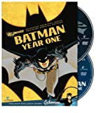 Batman Year One [DVD] [Region 1] [US Import] [NTSC]