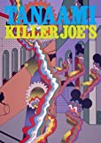 img - for Keiichi Tanaami: Killer Joe's (English and German Edition) book / textbook / text book