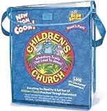 Noah's Park Children's Church - Blue Edition (Paperback)