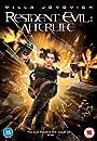 Resident Evil: Afterlife [DVD] [2011]