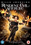 Resident Evil: Afterlife [DVD] [2011]