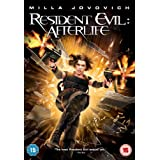 Resident Evil: Afterlife [DVD] [2011]by Milla Jovovich