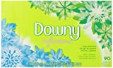 Downy Ultra Infusions Sage Jasmine Sheet Fabric Softener 90 Count