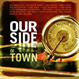 """""""Our Side of Town – A Red House Records 25th Anniversary Collection"""""""