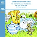 I'm A Little Teapot and Other Children's Favourites Audiobook by  various Narrated by  various